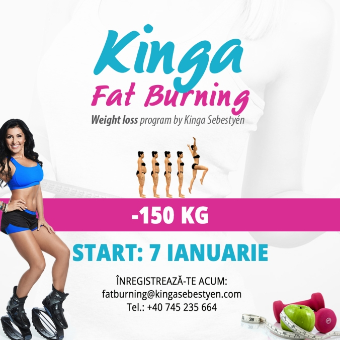 fat burning kinga 2019