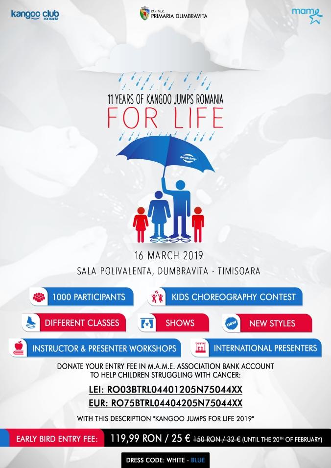 kj for life - poster 5